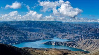 黄河大峡谷景区