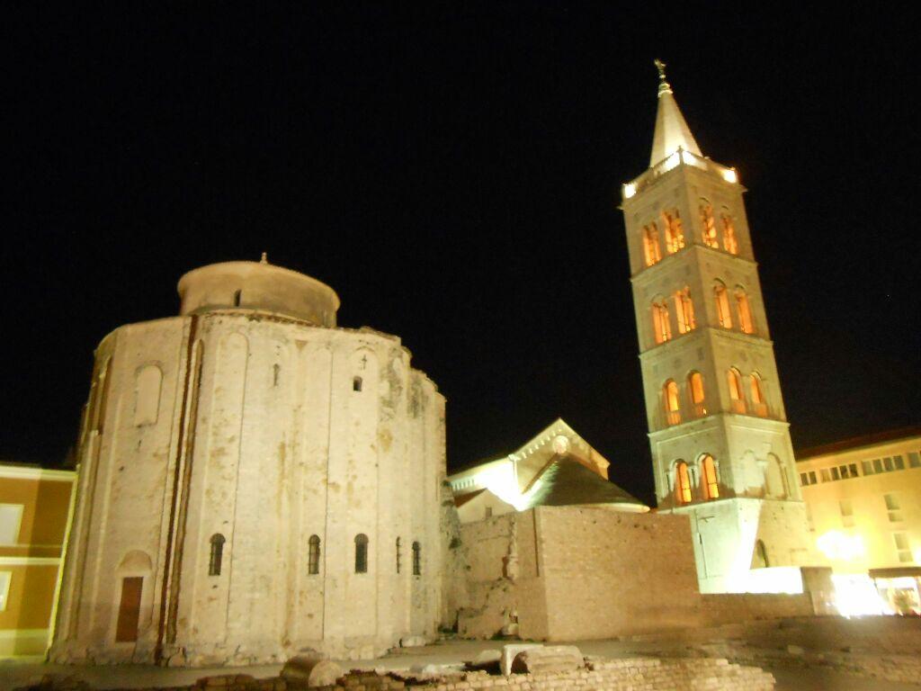 圣多納特教堂  Church of St. Donat   -0