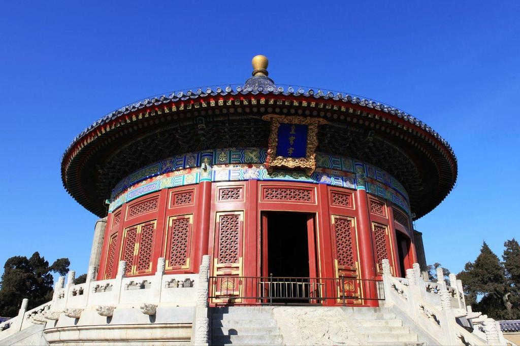 中国古代七大建筑_中国有一处伟大的建筑物,是中华名族的骄傲,号称世界七大 ...