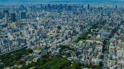 【jph】大阪地标-日本最高楼展望台-天王寺harukas (11)