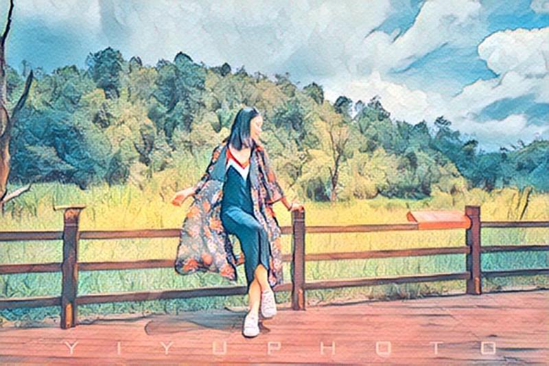 九月浅秋,奔赴彩云之南——遇见最普洱