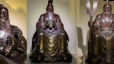 成都乌木艺术博物馆