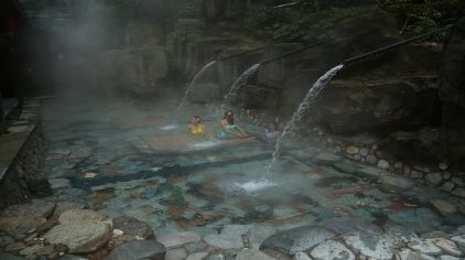 宁海森林温泉 (4)
