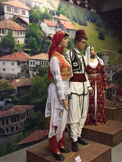 國家遺產博物館  Lok Virsa Museum   -4