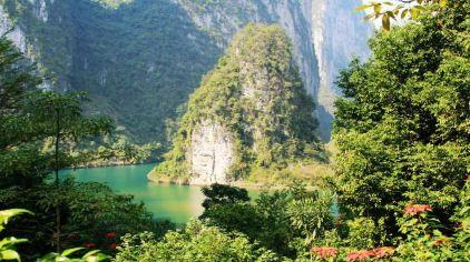 河池小三峡景区4(新2016-11-11)