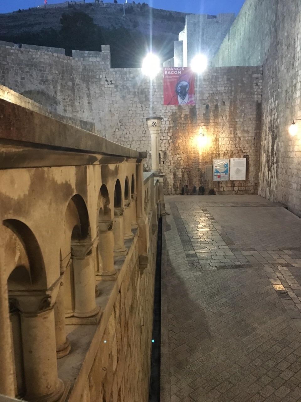 派勒城門  Pile Gate   -2