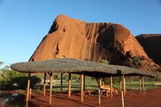 澳大利亚 乌鲁鲁国家公园-北领地-安哥