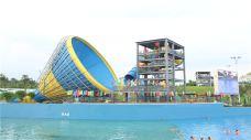 世纪乐都水上乐园-重庆-AIian