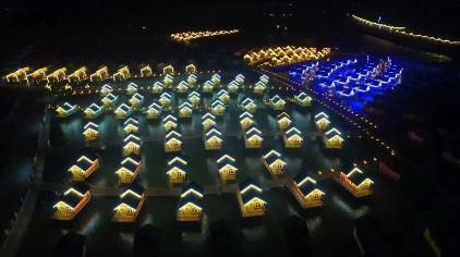 唐山湾国际旅游岛 (9)