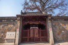 仙鹤寺-扬州-C_image