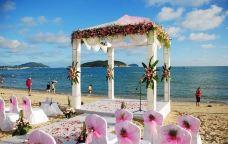 中信度假村龙虎滩-汕头-是条胳膊