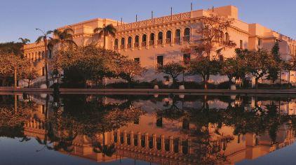 圣地亚哥自然历史博物馆3