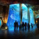 三亞 亞特蘭蒂斯失落的空間水族館包車一日遊(專車接送+含景點門票)