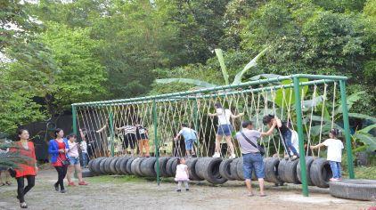 轮胎公园1