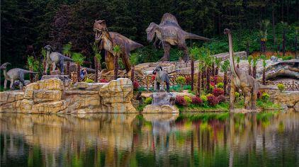 《恐龙时代》