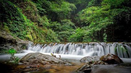 木兰天池景区4