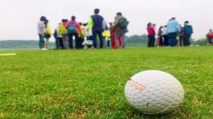 梁子湖高尔夫07