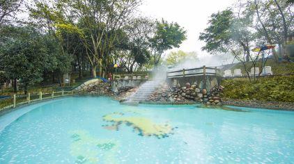 10高温池2