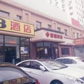 速8酒店(北京鳥巢國家會議中心店)(原民族園西路店)