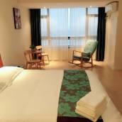 青島柔景居酒店式公寓