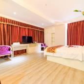 廣州歐帝家酒店式公寓