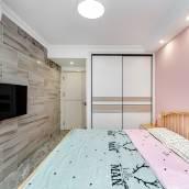 青島金沙灘屏海公寓