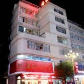 浦城海溢大酒店