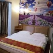 昆明時光公寓酒店