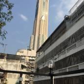 曼谷生活旅館