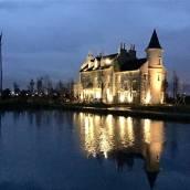 宜蘭法國小古堡