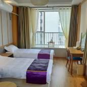 青島水雲間度假公寓(2號店)