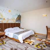 青島逸雲酒店