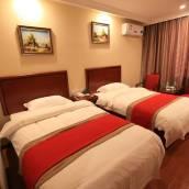 怡萊酒店(萊西香港路店)