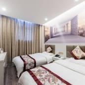 海友酒店(北京朝陽十里堡店)