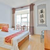 青島蔚藍觀海公寓