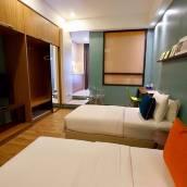 吉隆坡斯頂峰套房公寓