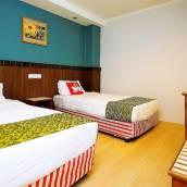 吉隆坡唐人街禪室客房酒店
