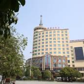 茶陵紫荊花大酒店