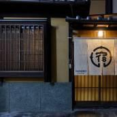 京都奏之宿酒店