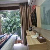 廣州湖城酒店