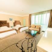 西安融海岸酒店