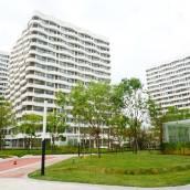 青島蝸牛漫步海景公寓