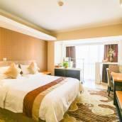西安時光留聲公寓式酒店(泊客公寓店)