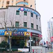 99旅館連鎖(上海豫園老西門地鐵站店)