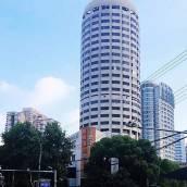 璞爵國際酒店(上海中山公園地鐵站店)