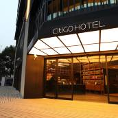 上海靜安CitiGO歡閣酒店