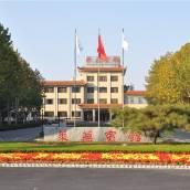 濟南萊蕪賓館