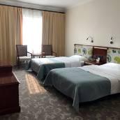 西安嘉禾商務酒店