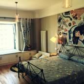 青島pandahostel公寓