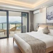 啟東親愛噠度假公寓